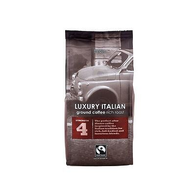 Marks & Spencer Luxury Italian Ground Coffee Rich Roast 227g