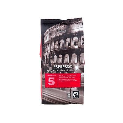 Marks & Spencer Espresso Ground Coffee 227g