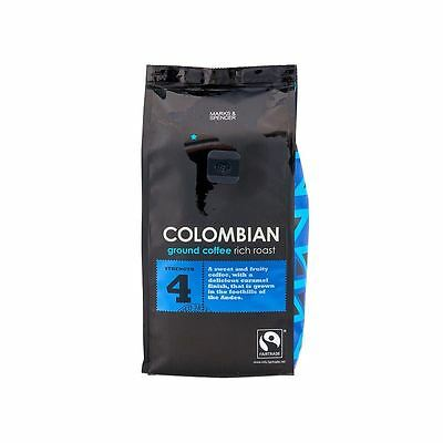Marks & Spencer Colombian Ground Coffee 227g