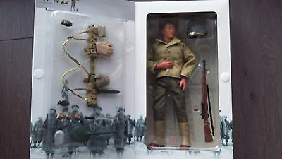 Dragon action figure Yoshi US Army 442nd Combat Team Italy 1944