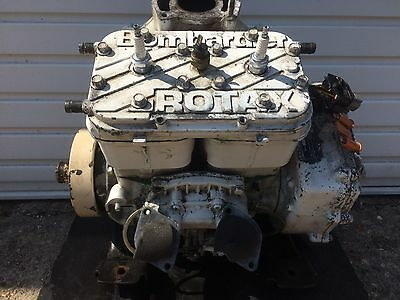 Seadoo HX Jetski Engine (just Reconditioned)
