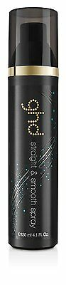 Ghd Spray Straight And Smooth Anticrespo Capelli 120Ml