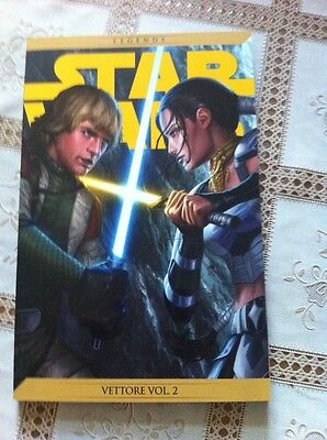 Star Wars Legends N.84 Vettore Volume 2 Nuovo