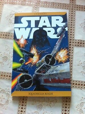 Star Wars Legends N.86 Squadriglia Rogue Nuovo