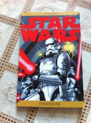 Star Wars Legends N.66 Stormtrooper Nuovo