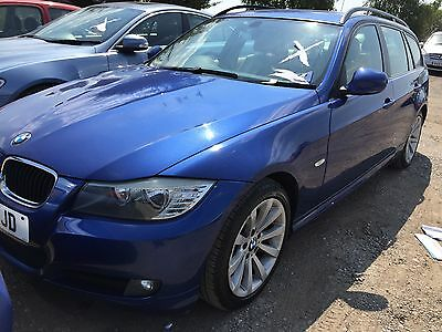 2009 Bmw 320D Se Touring Climate, Alloys,facelift Model, Lovely Looking Example