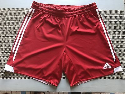 short ADIDAS climacool rouge taille XL