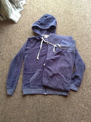 Girls Juicy Couture Tracksuit Size Xl