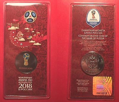"FIFA 25 rubles 2018 ""Confederation Cup"" color !!!"