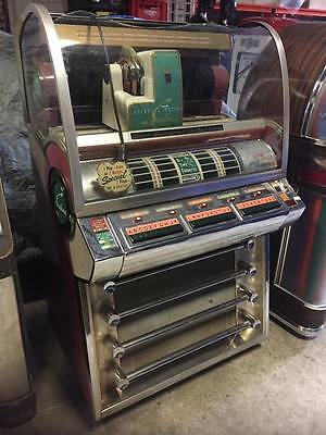 Seeburg V-200 jukebox