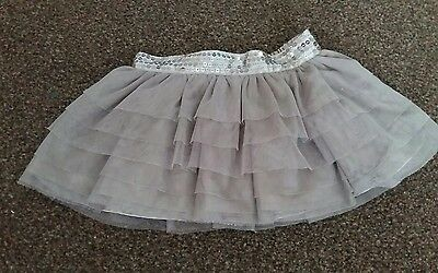Baby girls tutu skirt 12-18months