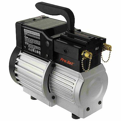 HFS Cps Products Trs21 Refrigerant Recovery Pump