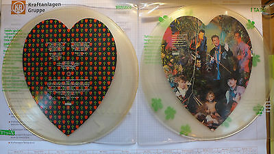 DoLP Frankie goes to Hollywood Welcome to the Pleasure Dome Picture Disc TOP
