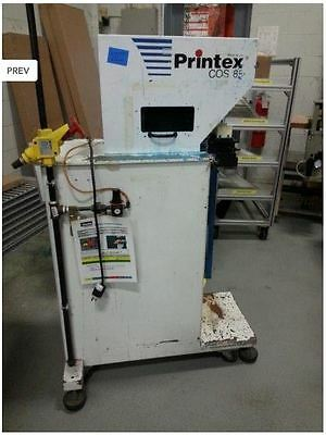 2001 Printex COS85 Pad Printer