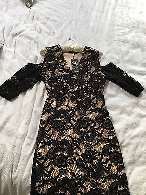Maternity Dress Blooming Marvellous Size 8