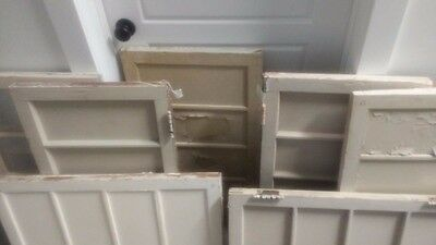 Vintage Windows - Salvaged from Bellview Biltmore Hotel, great Pinterest project
