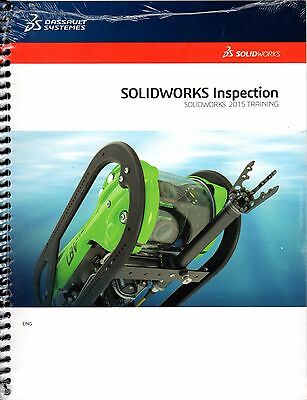 SolidWorks Inspection 2015 Training Manual New