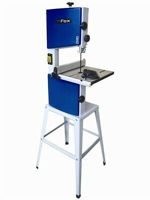 Vertical bandsaw F28-186A Fox by Femi