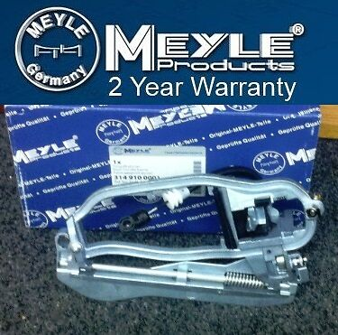 BMW E53 X5 Door Handle Carrier OS Front (drivers side) MEYLE, 51218243616