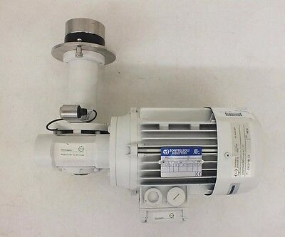 Novaseptic GMP 2000 Drive Unit GM20/48S-E2 Biotech/Pharmaceutical Mixer GREAT