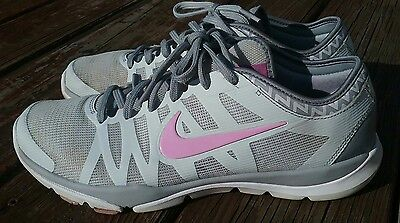 "NIKE WOMEN'S SIZE 10  ""FLEX SUPREME TR3"" Running shoes!"