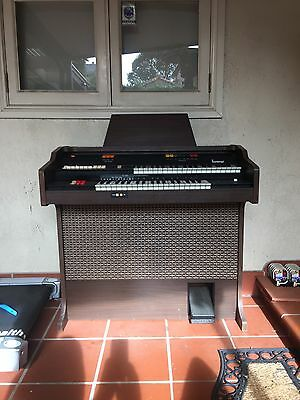 Bontempi 70S Retro Organ
