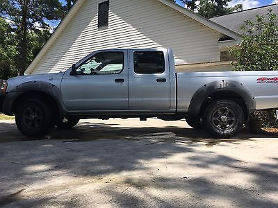 2002 Nissan Frontier XE Great truck, no issues, well kept