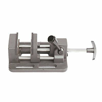 "HFS 16013 3"" Quick Grip Drill Press Vise Vises Drills Hardened"
