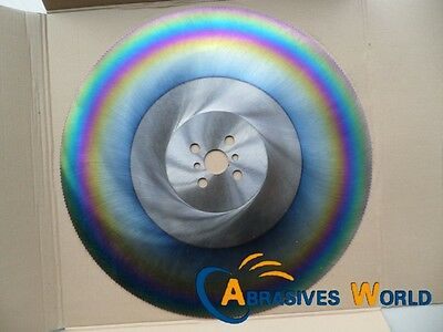 "16""  (400)X2X32 300T High Quality Cutting Blade For Stainless Steel,  Steel"