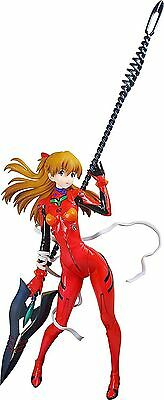 Rebuild of Evangelion You Can (Not) Advance Asuka Langley 1/8 Scale PVC Figure