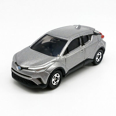 1/64 Tomica Toyota C-HR Limited Edition Very Rare NEW