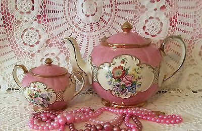 Sadler Tea Set