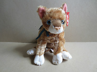 TY Beanie Babies Collection- Mattie- With Hang & Tush tags
