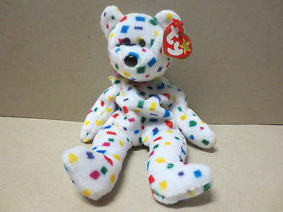 TY Beanie Babies Collection- Ty 2K- With Hang & Tush tags