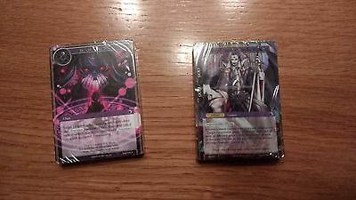 Force of Will Lapis Cluster English Darkness Starter Deck: Vampiric Hunger