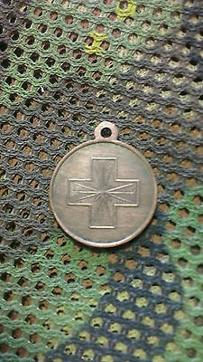 Imperial Russia Army Medal Russian Award Order A279