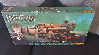 Hornby OO  R1095MHarry Potter Order of the Phoenix  Train Set