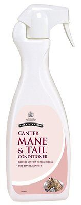 Canter Mane and Tail Conditioner 1 liter spray