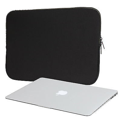 13/15inch Laptop Notebook Sleeve Case Bag Cover F Macbook Pro/Retina Air Surface