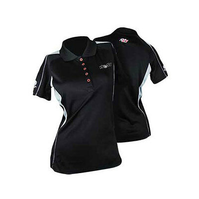 Holden Special Vehicles Hsv Ladies Polo Shirt Top Sizes 8 10 12 14 16