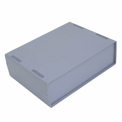 255mmx190mmx80mm ABS Plastic Electronic Project Junction Box Enclosure Case