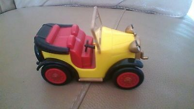 Brum Car Nn01N Golden Bear Products 2001