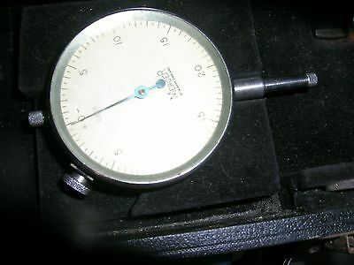 mercer dial gauge model 751