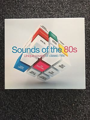 Sounds of the 80's by Various Artists (CD, Dec-2014)