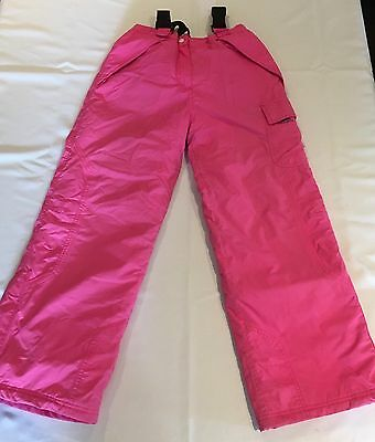 "Ski pants girls size 13/14 - ""TRESPASS"""