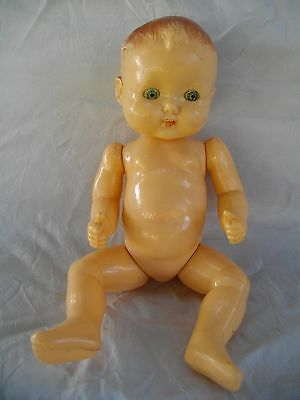 Beautiful ' Roddy' Celluloid Baby Doll