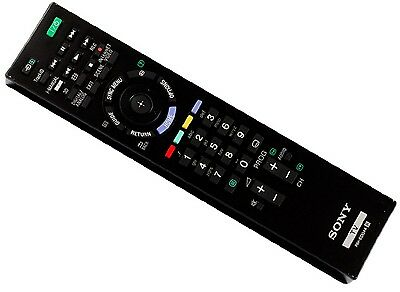 Brand New - Unopened Genuine Sony RM-ED044 Remote Control