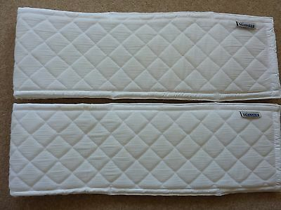 Airwrap Deluxe 2-sided Cot Bumper
