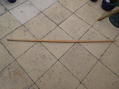 Long Bow Bowmaking Stave Blank Hardwood re-enactment Project