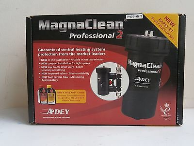 Magnaclean Professional 2 Central Heating Protector 22mm